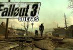 fallout 3 console command