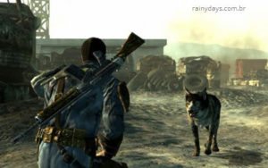 Fallout 3 tips