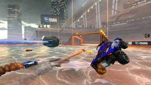 Rocket League Tips and Trick