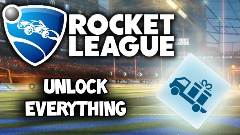 rocket league cheats