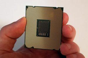 Perfect processor power