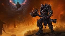world of warcraft shadowland