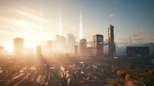 Cyberpunk-2077 pc game review