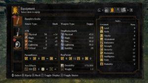 dark souls armour