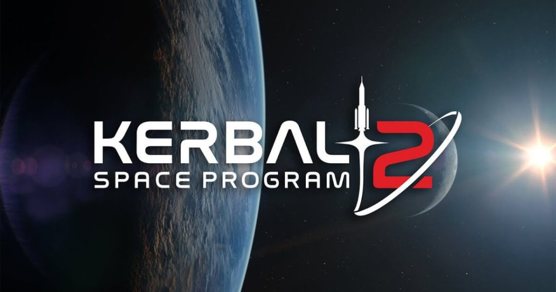 kerbal space program 2 release date
